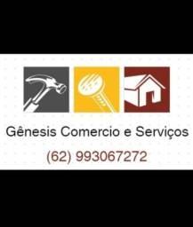 Título do anúncio: Para quaisquer tipo de serviços, entre em contato. *