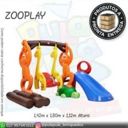 Garanta já a diversão de seus pequenos com nossos brinquedos e itens de playground!
