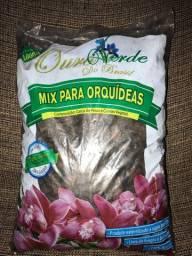 Substrato para Orquídeas - 1kg
