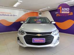 Título do anúncio: Chevrolet Onix Premier 1.0 Turbo (Flex) (Aut)