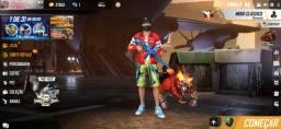 Troco em Playstation 2 em bom estado