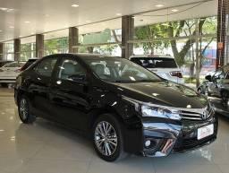 Toyota Corolla 1.8 GLI 4P FLEX AUT