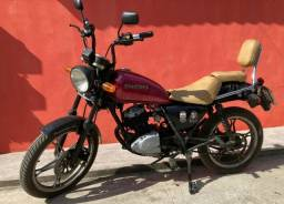 Intruder 125cc