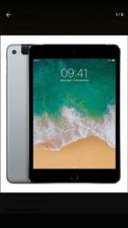 Título do anúncio: Apple iPad 6ª Geração A1954 128gb A10 Wi-fi+4g Mr722bz/a