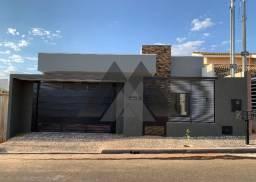 Título do anúncio: Vende-se Casa Térrea localizada no Residencial Primavera II em Jataí - GO