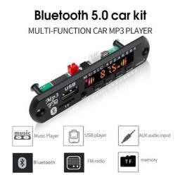 placa Mp3 módulo  Bluetooth 5.0 receptor para carros