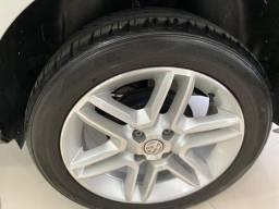 Título do anúncio: Troco roda aro 16