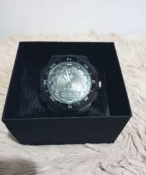 Relógio Esportivo Original com Caixa
