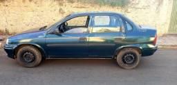 Título do anúncio: Chevrolet Corsa Sedan 1.6 GLS MPFI 1998
