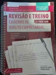 Exame OAB 2 Fase - Direito empresarial
