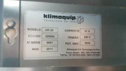 Ultra Congelador Klimaquip