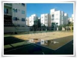 AP0137-Apartamento residencial Residencial Garden Club