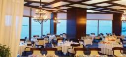 Restaurante luxuoso (fechado) em luxo de santos - preço 150mil
