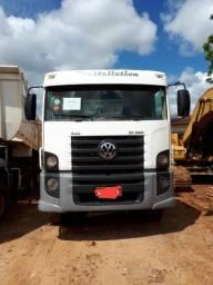 Caminhão caçamba - 2012