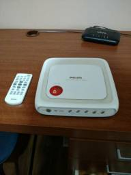 DVD Portatil Philips DVP4000