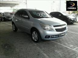 Chevrolet Agile 1.4 Mpfi Ltz 8v - 2011
