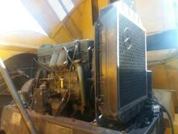 Motor Mercedes Diesel OM 352