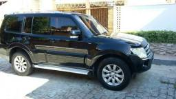 Pajero Full HPE, automática, Diesel, 3.2, 7 lugares, completissima - 2009