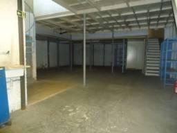 Galpão/depósito/armazém para alugar em Navegantes, Porto alegre cod:CT1683