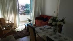 Apartamento à venda com 3 dormitórios em Santa tereza, Belo horizonte cod:5197