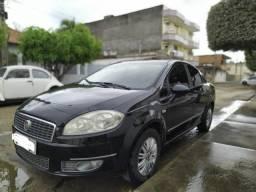 Fiat Linea Essence MANUAL 1.8 ETORQ - 2012