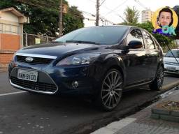 Ford Focus 2010/11 top - 2011