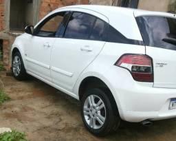 Carros Agile - 2010