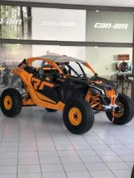 Maverick X3 Xrc Turbo RR - 2020