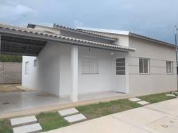 Casa nova cond Humaita 2/4, 71m², 02 vagas região do coxipo
