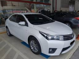 Corolla Xei 2.0 16/17 Automático - 2017