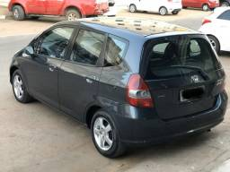 Vendo fit ex 2006 automático - 2006