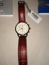 Vendo Relógio Seiko Cronógrafo 7T92BT/0 - Novo - Original