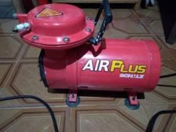 Compressor AIR Plus schulz Ar Direto