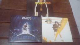 CDs ACDC