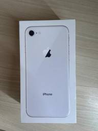 Iphone 8 64gb Branco