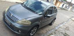 Citroen C3 Exclusive 1.6 Top - 2006