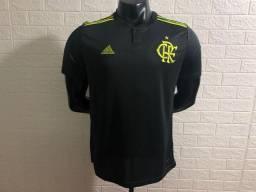 Camisa Flamengo lançamento TAM G