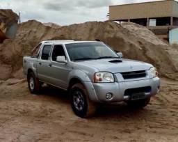 Camionete Nissan - 2007