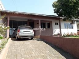 Casa à venda com 3 dormitórios em Jardim seminário, Francisco beltrao cod:80