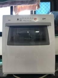 Lava louça Brastemp 8 serviços nova