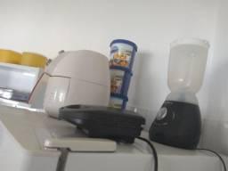 Liquidificador e Sanduicheira Mondial