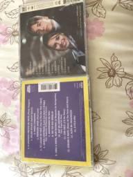 3 cds da Banda Sandy e Junior em perfeito estado e ganhe 2 de brindes