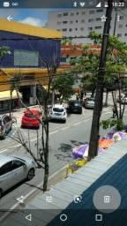 Apartamento centro frente a pernambucanas