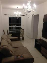 Entrega Todo Mobiliado Apartamento Condomínio Villas de Castilla 1