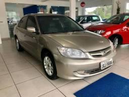 Honda Civic LXL - 2004