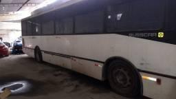 Ônibus Mercedes Benz 1999, carroceria Buscar 46 lugares. - 1999