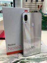 Xiaomi Note 7 64Gb Com Garantia/Original/Lacrado