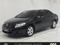 Toyota Corolla 1.8 xei 16v flex 4p automático - 2010