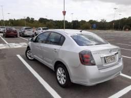 Vendo Nissan Sentra Special Edition 2.0 Automático - 2012
