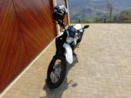 Moto yamaha xt 660r - 2015